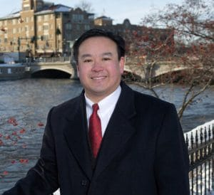 Chiropractor St Charles IL Jeffrey Wong about